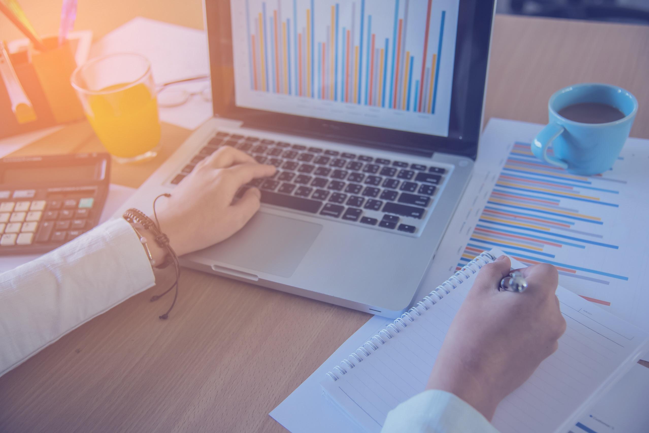 GST Analytics